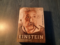 Einstein viata si universul sau de Walter Isaacson
