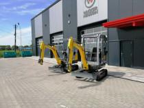 Miniexcavator Wacker Neuson Et16-Et18 NOU