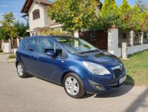 Opel Meriva 2012 Benzina 1,4 i DOHC 100cp Euro 5 Germania