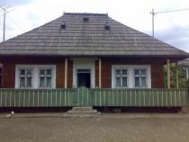 Casa bătrânesca