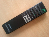 Telecomanda originala SONY RM-S310 ( audio system )