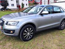 Audi Q5,2.0Tdi Automat 170CP Quatro,Xenon,Led,Navi