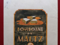 Lot 8 Machete pt reviste sau produse farmaceutice