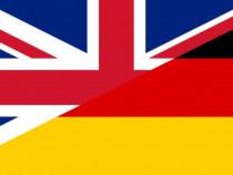 Meditații engleză și germană
