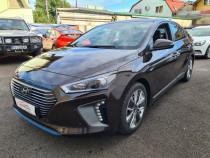 Hyundai IONIQ Premium Edition/Navi/Piele ventilata/Distronic