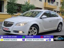 Opel Insignia / 2010 / 2.0 CDTI / Rate fara avans / Garantie