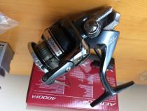 Mulinete pescuit Shimano aero Ci4+ 4000 FA