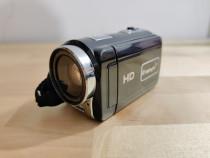 Camera video HD cu stocare card sd (Nu Sony, Panasonic, JVC)