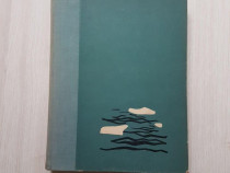 Carte Prin noapte si gheata Fridtjof Nansen ed. Stiintifica