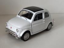 Macheta Fiat 500 1958 - Welly 1/32