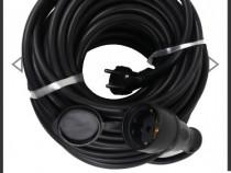 Cablu curent cupru, 15 metri