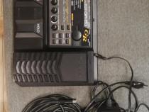 Roland GR-20 Guitar Synthesizer + Roland GK 3 Pickup