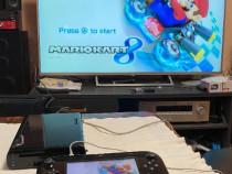 Consola Nintendo Wii U+Mario+Zelda+Controller-Complet-German