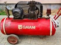 Compresor Gaini 100l Italian