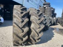 250/80-18 cauciucuri noi BKT fend fata 4x4 tractor