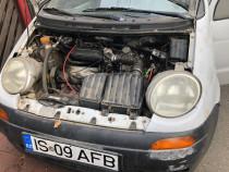 Dezmembrez DAEWOO MATIZ functional AC, motor,cutie, ETC