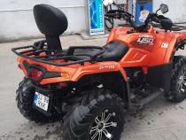 Cf moto 450 lung 2020