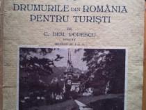 Sinaia Drumurile din România pentru turiști