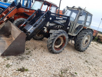 Tractor lamborghini 955 Dt cu incarcator