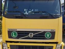 Camion VOLVO Euro 5 EEV