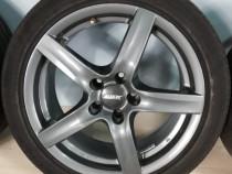 Roti/Jante Audi 5x112, 225/45 R17, Mercedes, VW Golf, Skoda
