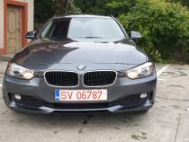 Bmw 320d,163cp,2015,euro 6