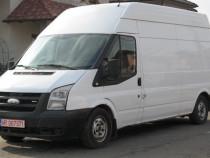 Ford Transit - an 2009, 2.2 Tdci (Diesel)