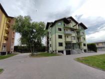 Garsoniera finalizata in 2021, complex rezidențial Brestei