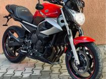 Yamaha XJ 6 R 600cc 2013 /ABS / Recent adusă