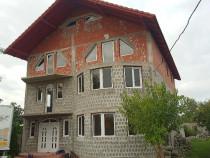 Vila 3 nivele in Sannicolau Mare