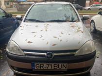 Opel Corsa 1.2 benzina 2001