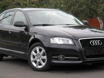 Audi A3 Sportback EURO 5 - an 2013, 1.6 Tdi (Diesel)