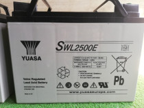 Baterie Yuasa SWL2500E 12V, 93,6Ah solar eolian rulota barca