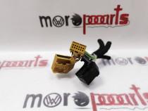 Mufe conector modul senzori parcare Volkswagen Golf 6 (AJ5)