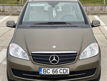 Mercedes A-Class 160 an 2012 / 2.0Cdi / Euro 5