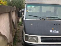 Camioneta Iveco Daily 2.5