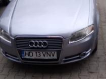 Audi A4 b7 2.0 140 cp
