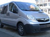 Opel Vivaro   9 Locuri CU CLIMA