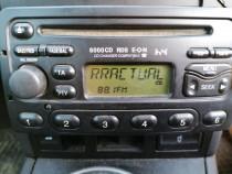 CD player original ford