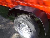 Renorca auto 750 kg