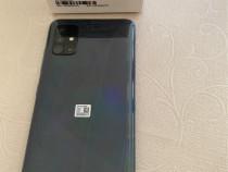 Samsung Galaxy A51 / Prism Crush Black 128 GB Dual SIM