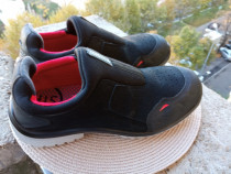 Pantofi protectie Engelbert Strauss, mar 42, UK8 (27 cm) mad