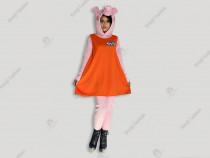 Costum Peppa Pig - Model 2 Adult