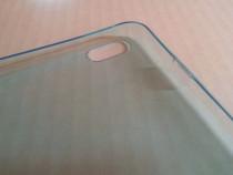 Carcasa iphone 6s plus husa protectie spate telefon, subtire