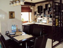 Penthouse 4 camere Europe Residence Brasov