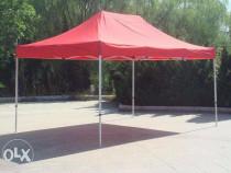 Pavilion cort 3x4.5 m pliabil Nou