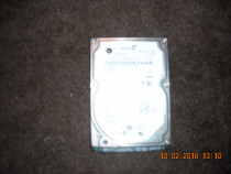 Hard disk laptop -Seagate 160 gb Momentus 5400.3