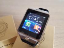 Ceas telefon android - ios smart watch inteligent - dz09