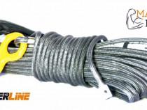 Cablu sintetic ,plasma,sufa pentru troliu speciala offroad