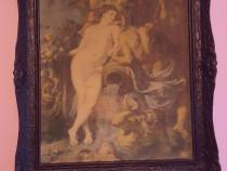 Tablou nud controversat